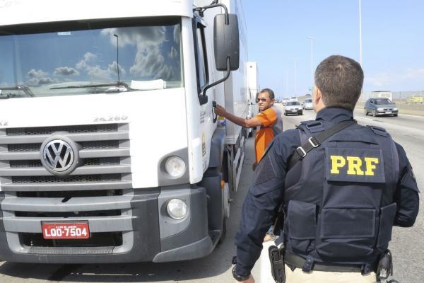 Concurso para a Polícia Rodoviária Federal é autorizado
