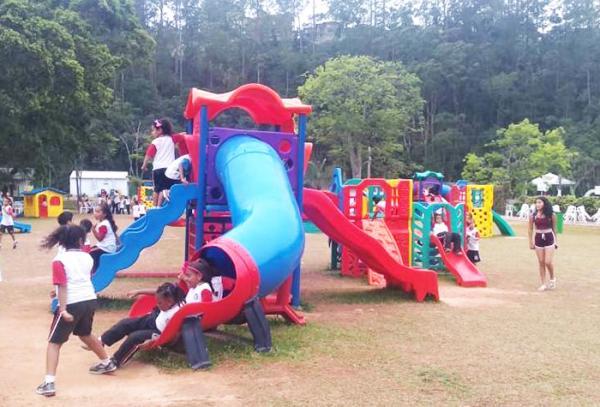 Há 15 horas Parque do Povo em Itapecerica da Serra terá horário ampliado - Jornal SP Repórter News