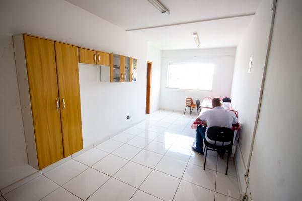Programa de Atendimento Domiciliar (PAD) de Taboão da Serra muda de endereço