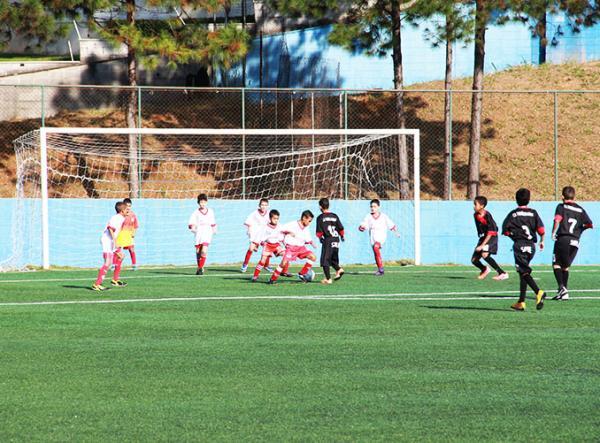Finais das categorias sub 11 e sub 13 da 7ª Copa SEMEL acontecem neste sábado, 23 - Foto: Ricardo Vaz