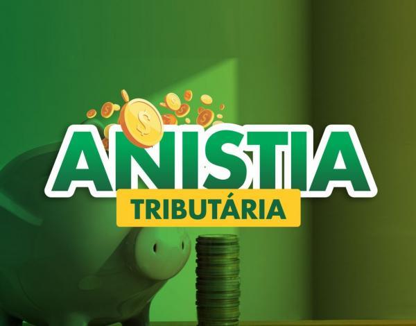Embu das Artes : Anistia Tributária de juros e multas de impostos continua até 20 de dezembro