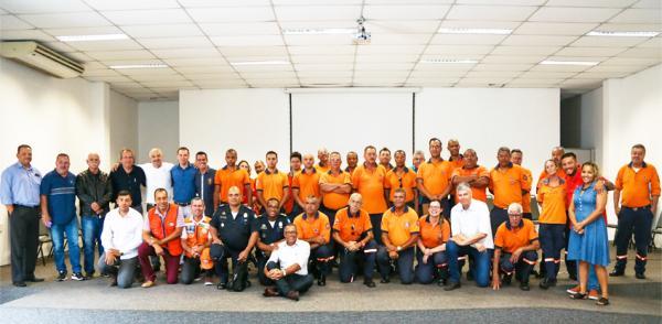 Prefeitura cria grupo especial para atender ocorrências de emergência - Foto: Leandro Palmeira