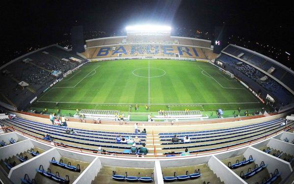 Copa São Paulo define grupos e Barueri será sede do grupo 27
