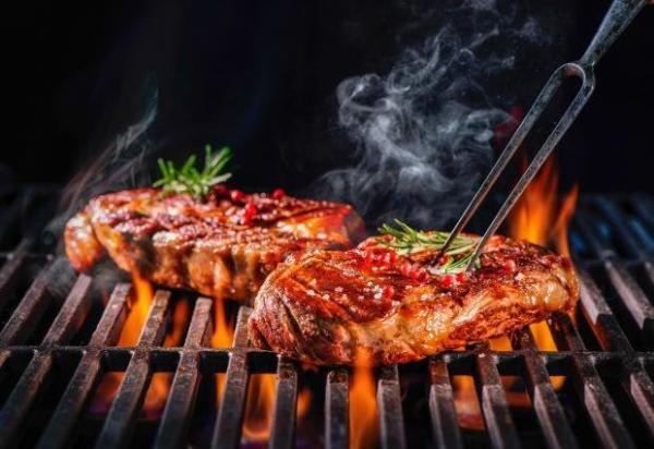 Bolsonaro diz que governo não atuará para baixar o preço da carne