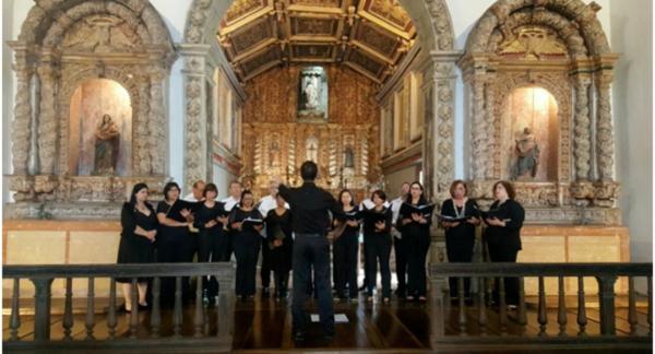Concertos de Natal em Embu das Artes começam dia 7 de dezembro