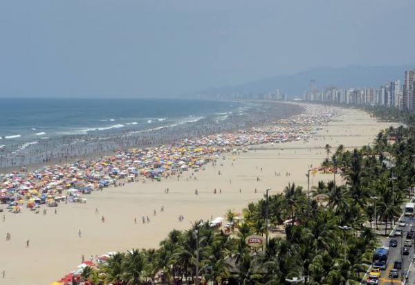 Homem mata cinco pessoas no litoral de São Paulo