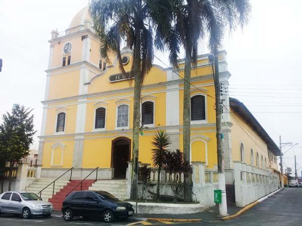 Itapecerica da Serra : Previsão do tempo e temperatura na segunda e terça-feira,10