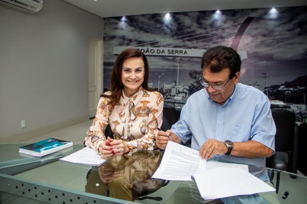 Taboão da Serra: deputada Analice viabiliza emenda para reforma da Praça Luiz Gonzaga