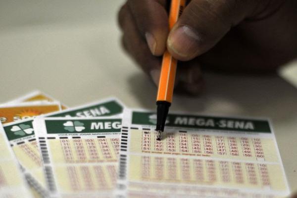Sorte Online disponibiliza apostas para Mega-Sena acumulada de sábado