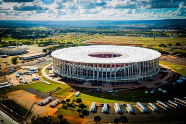 Foto: Divulgação/Arena BSB