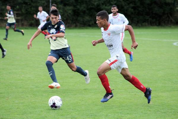 Osasco conquista o 3º lugar no Campeonato Europeu de Futebol