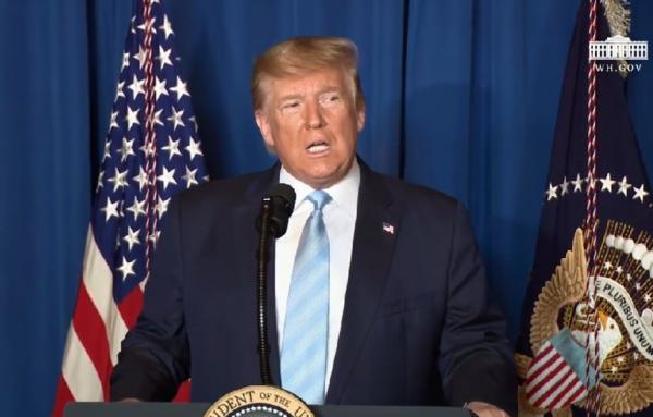 Donald Trump manda mais 3 mil soldados para o Oriente Médio