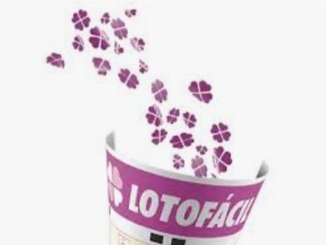 Prêmios estimados da Lotofácil e Quina somam mais de R$ 3 milhões