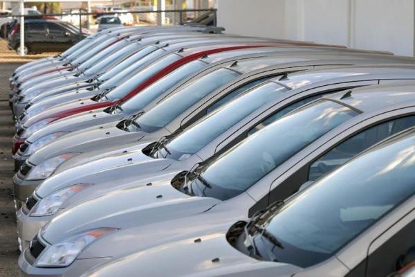 Venda de veículos novos deve crescer 9,4% em 2020, estima Anfavea