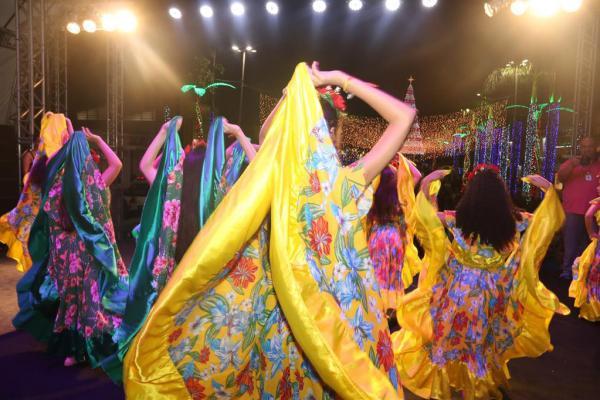 Vagas abertas para Oficinas de Artes: conheça modalidades dos cursos de dança - Foto: PMB