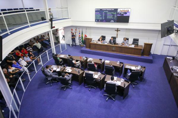 Taboão da Serra: votação do Orçamento Municipal fica marcada para o dia 21