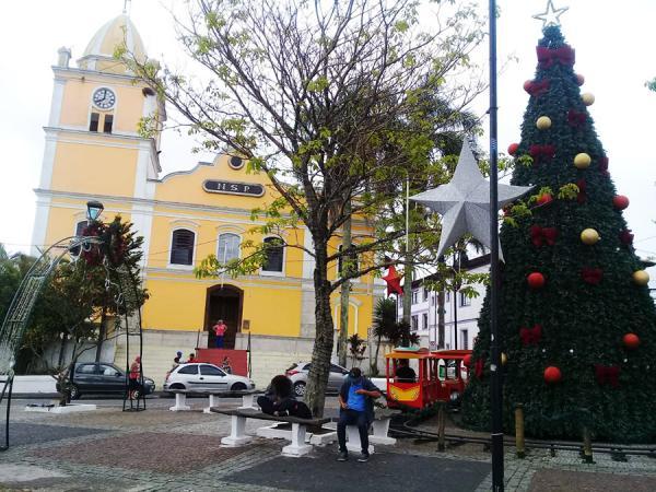 Previsão do tempo para Itapecerica da Serra no domingo e segunda, 13