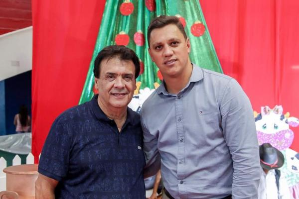 Taboão da Serra: Fernando Fernandes vai anunciar seu pré-candidato a prefeito dia 26