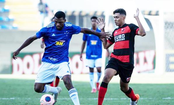 Barueri : Oeste volta a enfrentar o Cruzeiro pela Copinha nesta terça, 14