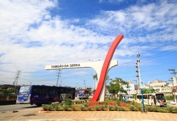 Taboão da Serra comemora aniversário de 61 anos em fevereiro