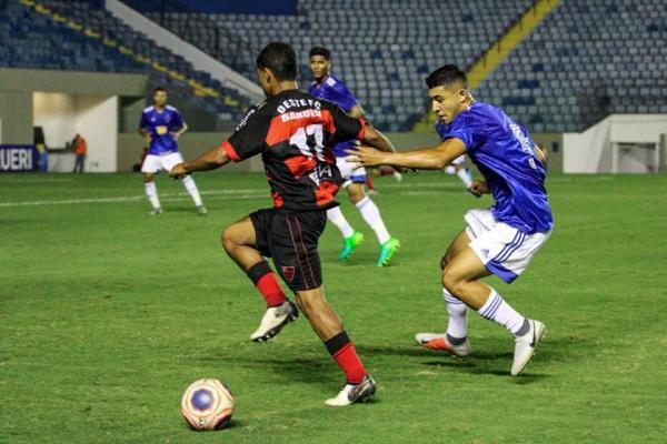 Oeste vence Cruzeiro e pega o Avaí nesta quinta, 16, pela Copinha - Foto: PMB