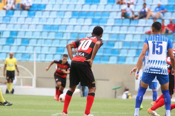 Barueri : Oeste vence Avaí e pela primeira vez disputa as quartas de final da Copinha
