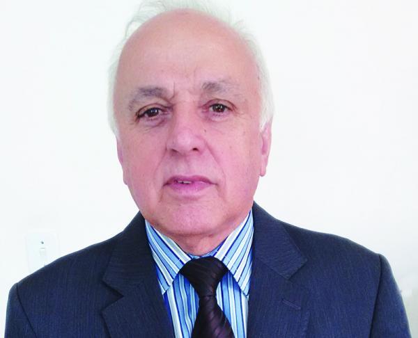 Dr. Ibraim Mendes: o homem que ama e tem história em Embu das Artes