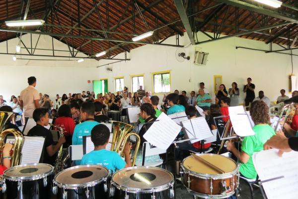 São Paulo : Projeto Guri abrirá vagas remanescentes no fim de janeiro