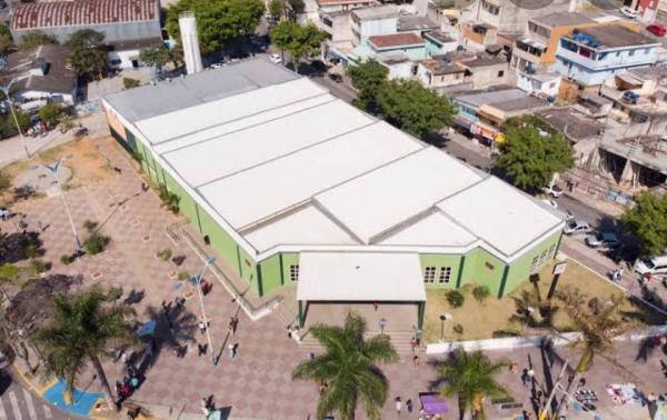 Poupatempo de Taboão da Serra comemora cinco anos de atendimento
