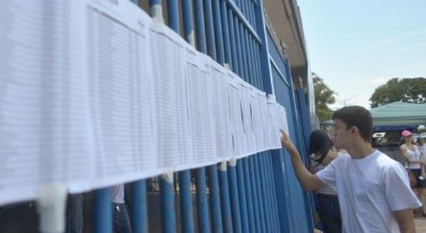 São Paulo : Etecs divulgam a primeira lista de convocação do Vestibulinho