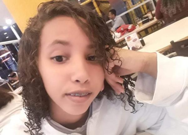 FOI ENCONTRADA - Adolescente de 14 anos de Embu das Artes está desaparecida