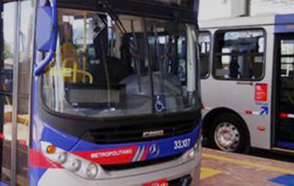 São Paulo : Governo garante mais 561 novos ônibus com ar-condicionado em 2020