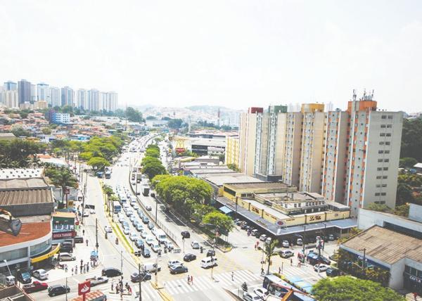 Número de casos de homicídios dolosos em Taboão da Serra cai 43%