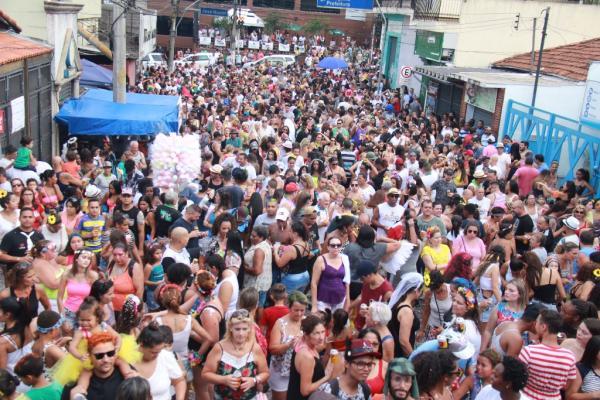 Pré-carnaval em Taboão da Serra começa no sábado, 15 de fevereiro
