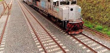 Governo Federal prevê investimento de R$30 bi em ferrovias nos próximos 5 anos