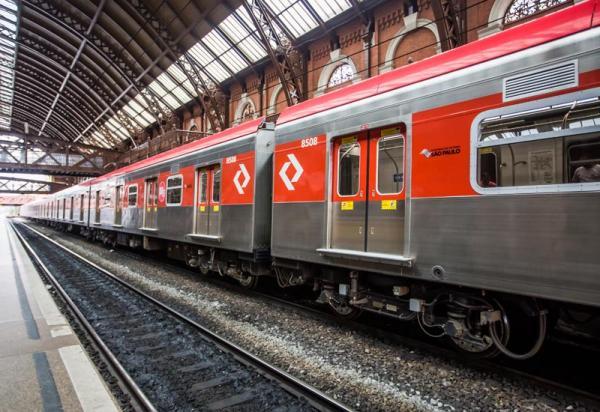 São Paulo SP: Metrô: Linha 15-Prata terá horário de operação alterado neste domingo, 9
