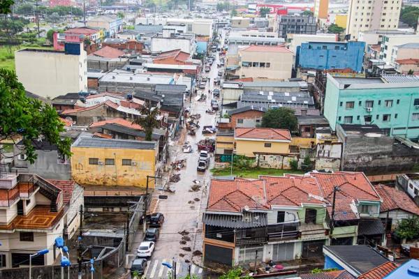 Enchentes: Defesa Civil do Estado vai ajudar Taboão da Serra; Prefeitura está empenhada