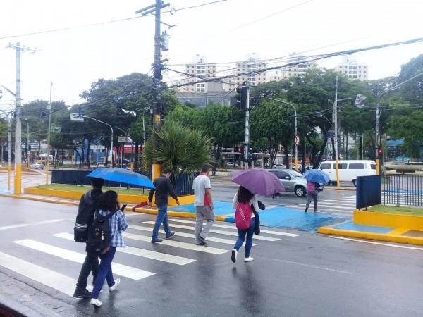 Taboão da Serra : veja como fica o tempo nesta terça-feira,11