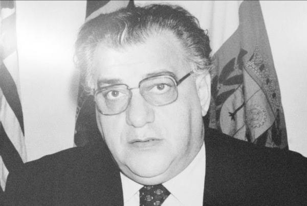 Armando Andrade, ex-prefeito de Taboão da Serra, completaria 80 anos nesta semana