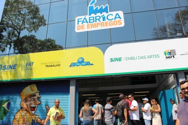 Embu das Artes oferece 100 vagas para cursos gratuitos