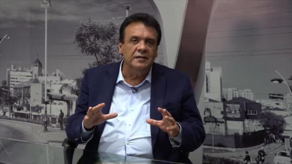 Taboão da Serra: Prefeito Fernando Fernandes parabeniza cidade e anuncia ações