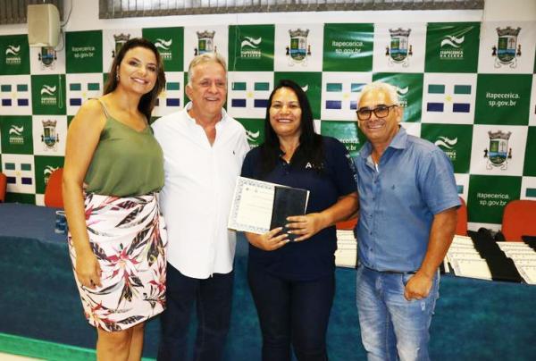 Itapecerica da Serra forma dezenas de Agentes Comunitários de Saúde