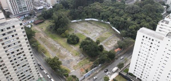 São Paulo terá Parque na região da Rua Augusta