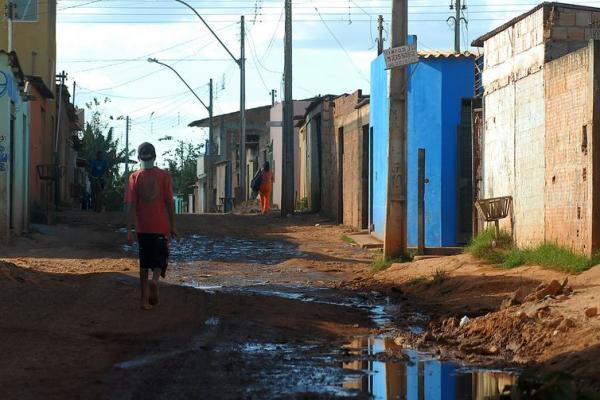 No Brasil, seis em cada 10 crianças vivem na pobreza, aponta estudo
