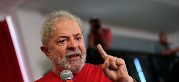 PT registra candidatura de Lula à Presidência da República e Fernando Haddad de vice