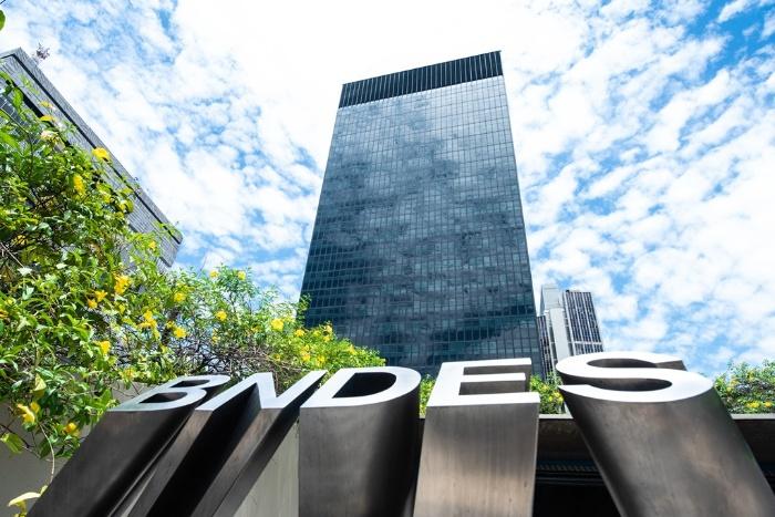 Foto: André/BNDS