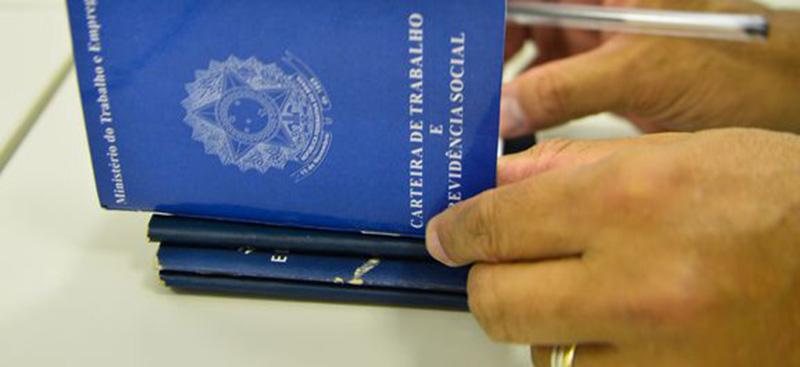 Governo Federal edita MP que permite suspensão do contrato de trabalho por até quatro meses - Foto ilustrativa