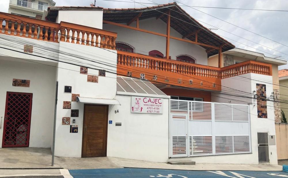 Taboão da Serra: ajude a CAJEC, casa de apoio à criança e ao adolescente com câncer e transplantado