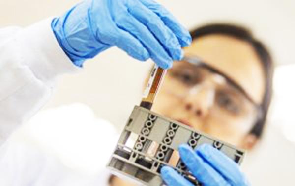 Pesquisadores de SP testam potencial de medicamentos contra novo coronavírus - Foto ilustrativa
