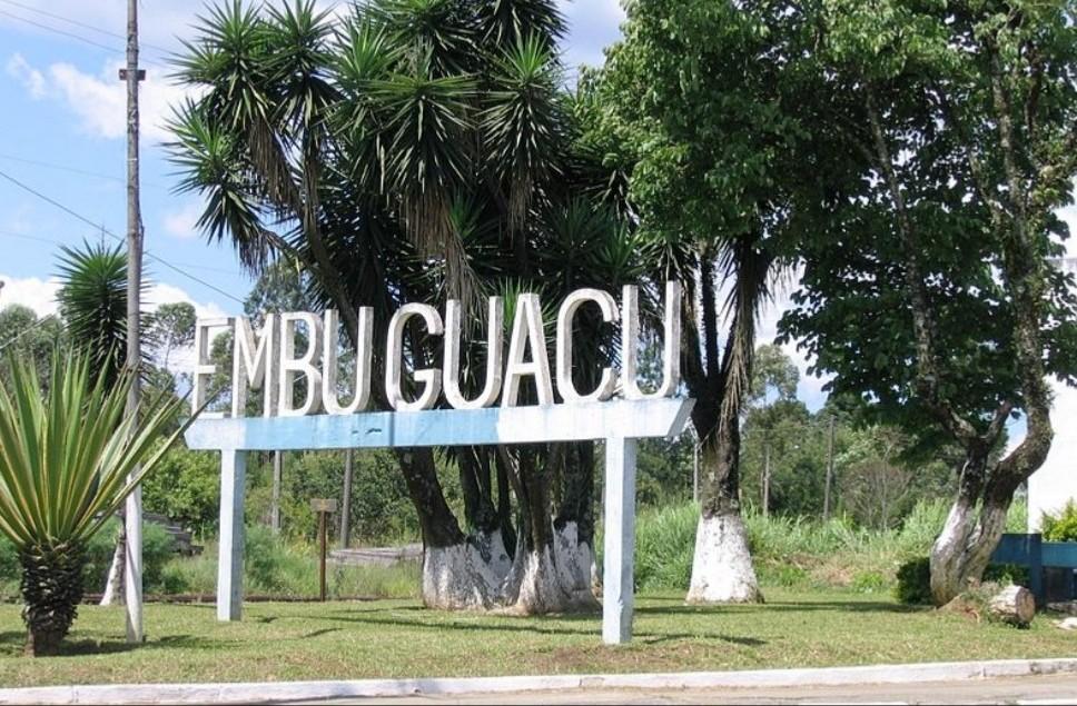 Embu-Guaçu comemora 55 anos de emancipação